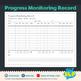 Articulation Progress Monitoring Record (editable)