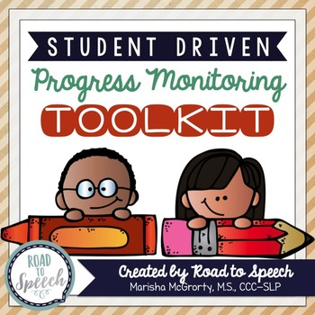 Progress Monitoring Toolkit