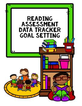 Progress Monitoring and Data Tracker
