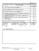 Progress Report 1st Trimester 2nd grade