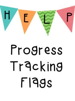 Progress Tracking Flags