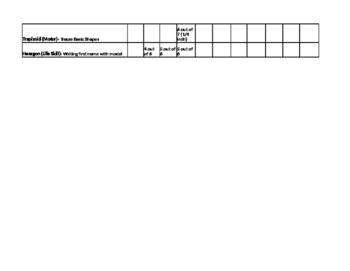Progress Tracking for Functional Grading