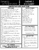 Progress in Mathematics Chapters at a Glance 2nd Grade