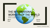 Progressive America: International Workers of the World: U