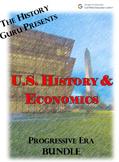 Progressive Era BUNDLE