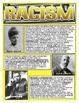 Progressive Era Information Cards