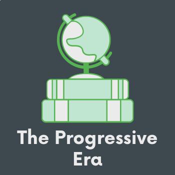Progressive Era PPT