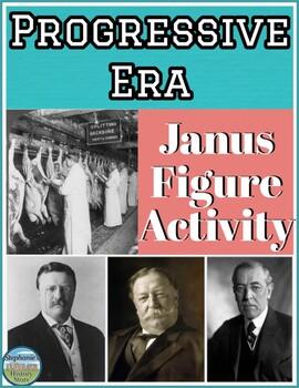 Progressive Era Point of View Activity