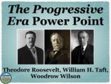 Progressive Era Power Point