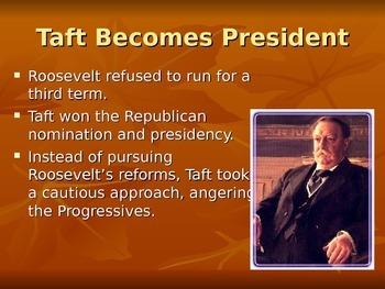 Progressive Era PowerPoint Part 3