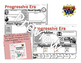 Progressive Era PowerPoint and Student Infographic Notes