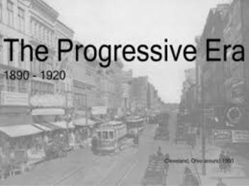 Progressive Era SmartBoard Unit