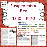 Progressive Era: Struggles and Achievements