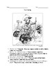 Progressive Era Trust Busting Political Cartoon Worksheet and Answer Key
