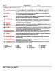 Progressive Era Vocabulary Worksheet Collection for US History