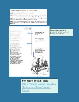 Progressive Era to WWI - US History (PowerPoints, Primary Sources, Activities)