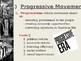 Progressive Movement PowerPoint