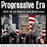 Progressive Unit Bundle