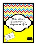Progressivism and Imperialism Test