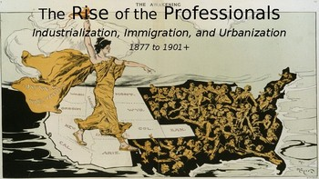 Progressivism and Mass Culture, Part II (1880-1920)