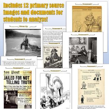 Prohibition and the 18th Amendment Lesson
