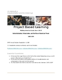 Project- 19th Century Industrialization and the Gilded Age