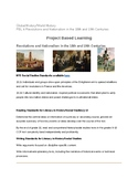 Project- 19th century Revolutions and Nationalism- Global/