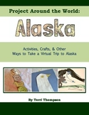 Project Around the World: Alaska