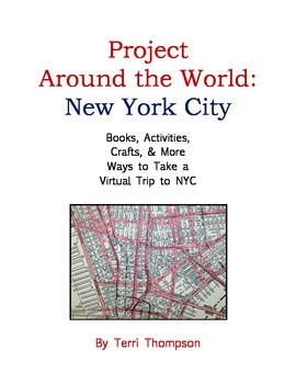 Project Around the World: New York City