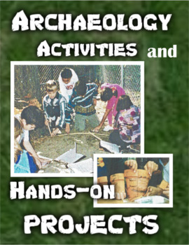 Project-Based Archaeological Dig