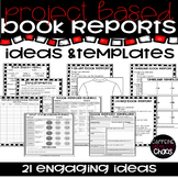 Project Based Book Reports