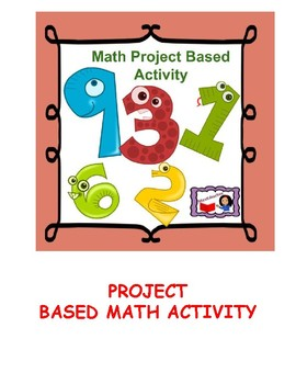 Project Based  lesson plan