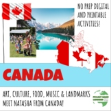 Project-Based Language Learning: Meet Natasha from Canada
