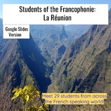 Project-Based Language Learning: Meet Soizic from La Réuni