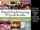 Project Based Learning 3rd Grade Club BUNDLE: Resources, Course, and Support
