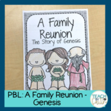 The Story of Genesis Project Based Learning PBL