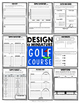 Project Based Learning Activity:  Design A Mini-Golf Course  (PBL)