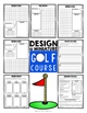 Project Based Learning Activity:  Design A Mini-Golf Cours