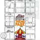 Project Based Learning Activity:  Design A Theme Park  (PBL)