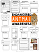 Project Based Learning Activity: Endangered Animal Awarene