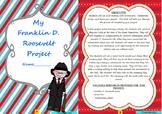 Franklin D Roosevelt: Project Based Learning Activity