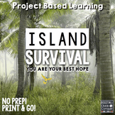 Project Based Learning Activity: Island Survival (PBL) Now
