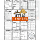 Project Based Learning Activity:  Let's Go Camping  (PBL)