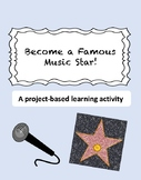 Project Based Learning Activity for Special Education Students