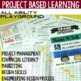 Project Based Learning: All Ability Playground