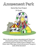 Project Based Learning Amusement Park
