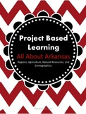Project Based Learning- Arkansas
