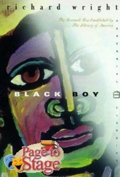 Project-Based Learning - Black Boy