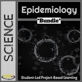 Student-Directed Learning Bundle: Epidemiology