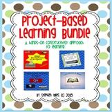 Project Based Learning Bundle: Grades 3-5